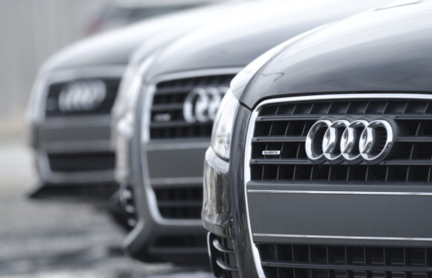 Audi sues car parts company over 'counterfeit' products