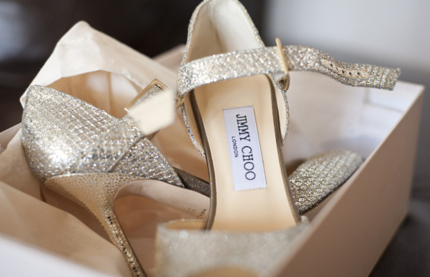 Jimmy Choo stamps out counterfeiter at WIPO