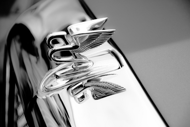 Burberry and Bentley among early .uk registrants