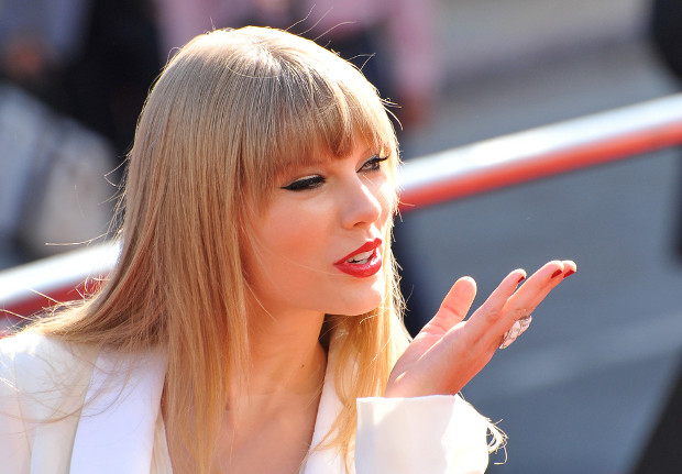 Taylor Swift orders Etsy users to remove 'infringing' goods