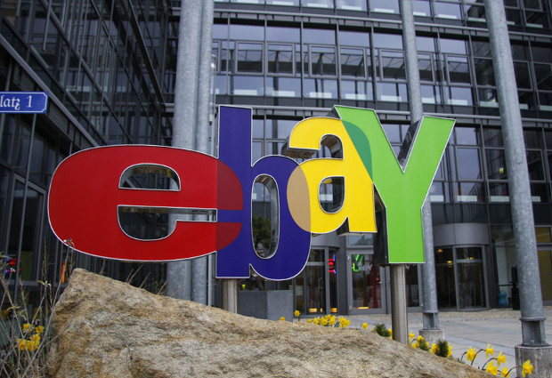 eBay ends eight-year counterfeit tussle with LVMH