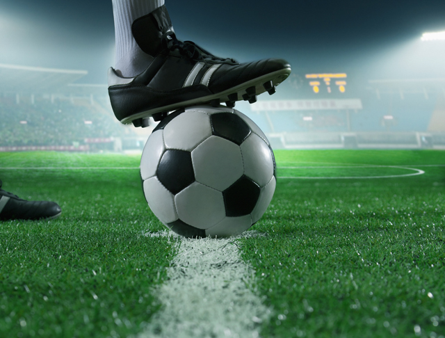 Football licensing: a whole new ball game