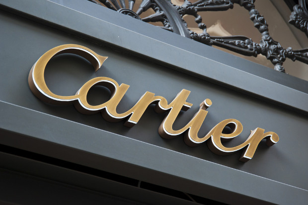 Cartier lawsuit not anti-free speech, says Richemont