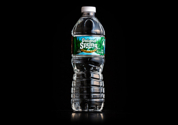 Nestlé demands artist gives up Poland Spring domain name