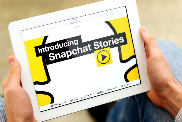 Snapchat stumped in cybersquatting case