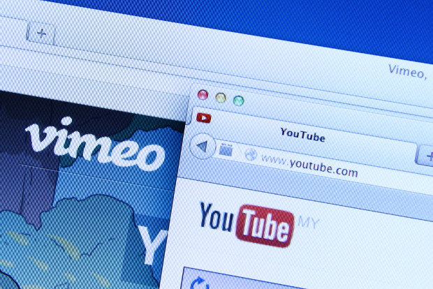 Vimeo launches 'Copyright Match' tool