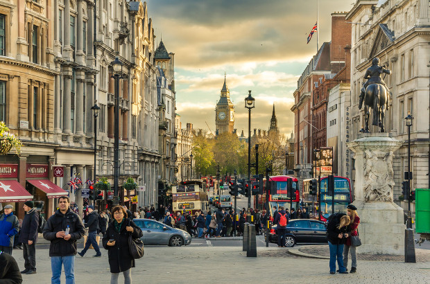 London gTLD opens to the public