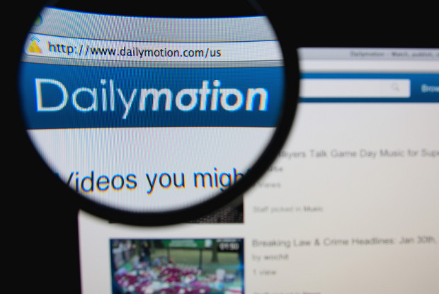 French court fines Dailymotion €1.3 million
