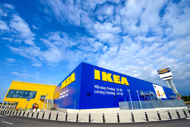 IKEA orders fan site to remove advertising