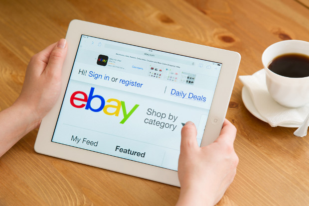 Anti-counterfeiting group 'buys 250 fakes on eBay'