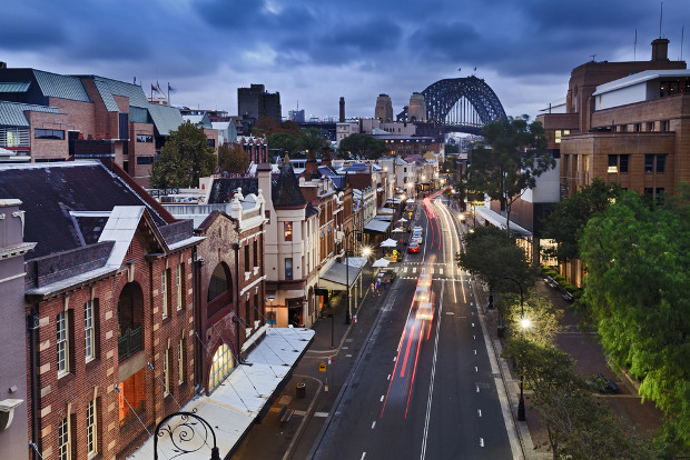 Sydney gTLD reaches landrush phase