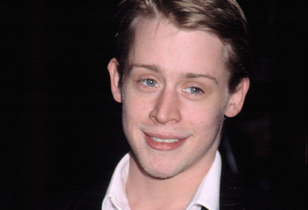 Fake MSNBC website reports Macaulay Culkin's death