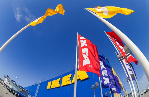 Ikea claims narrowed in website dispute