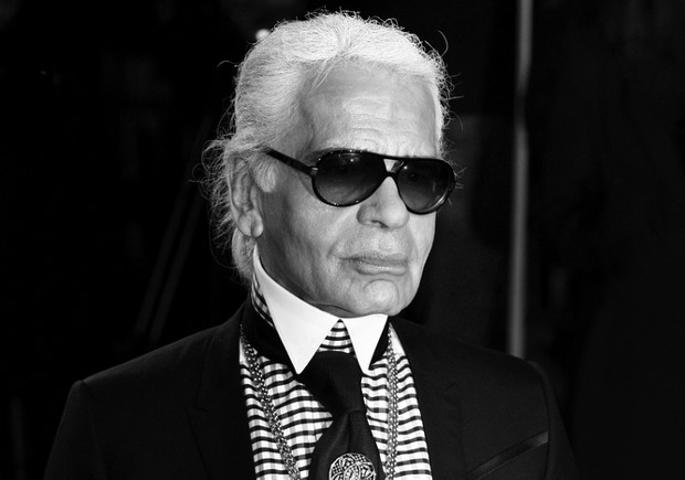 New Balance sues Karl Lagerfeld over trainers