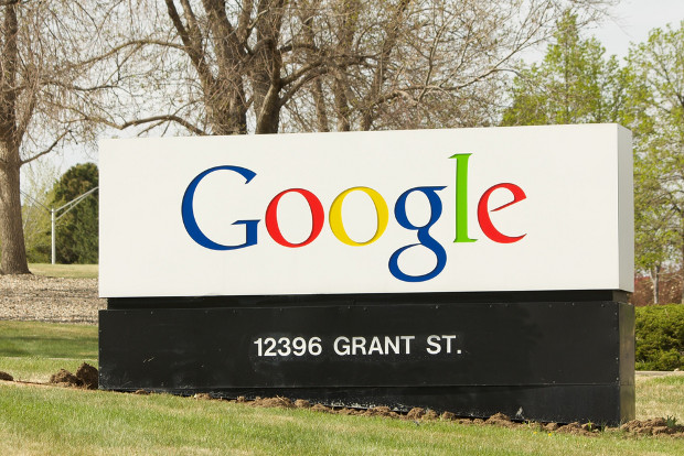 Google overtakes Apple as world's most valuable brand, says study