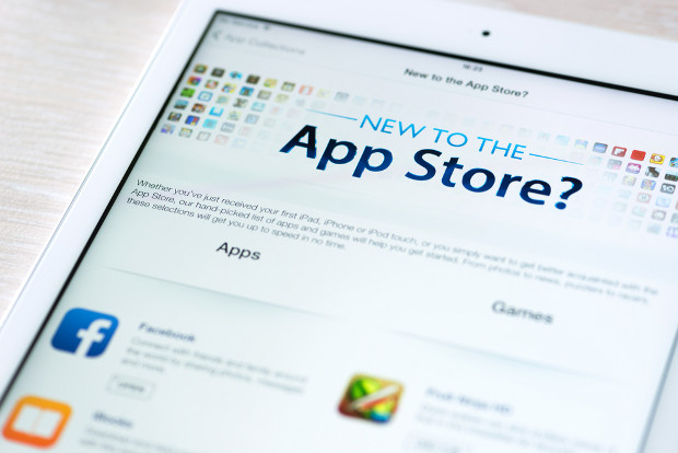 Apple denied 'App Store' trademark protection