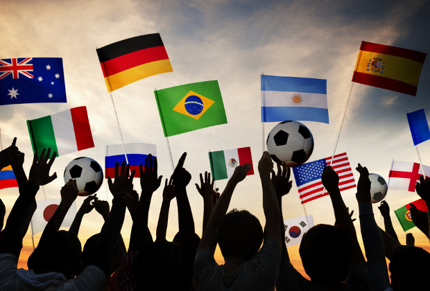 Brands seize World Cup promotion opportunity during Brazil v Germany