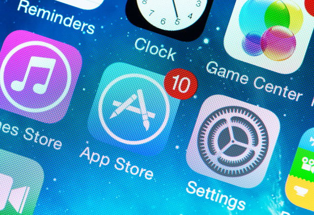 Apple opposes app-related trademark at eleventh hour