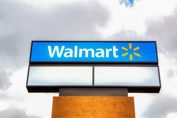 Walmart tells website to stop horsing around with its trademark
