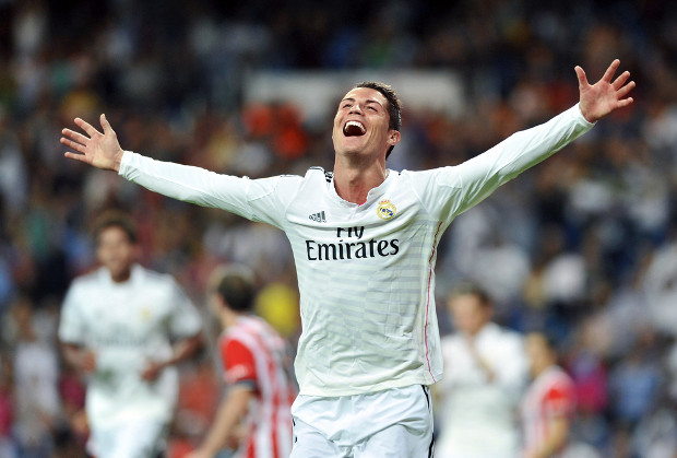 Real Madrid scores cybersquatting win