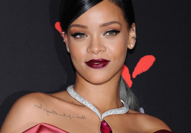 Rihanna in hot water over social media post