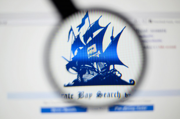 Pirate Bay proxy sites blocked in UK