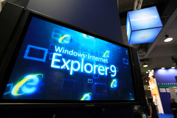 Microsoft drops hints about Internet Explorer rebrand