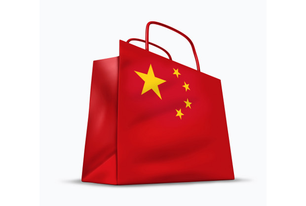 China to target online counterfeits