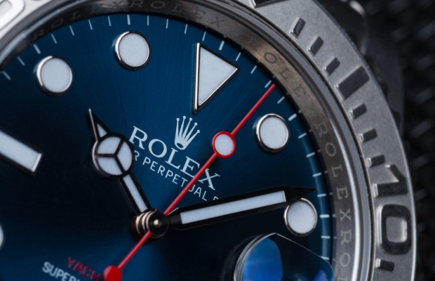 Rolex files TM suit against jewellery store over its signage