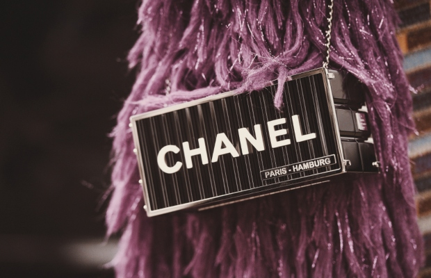 Chanel seeks crackdown on 'coordinated' cybersquatters