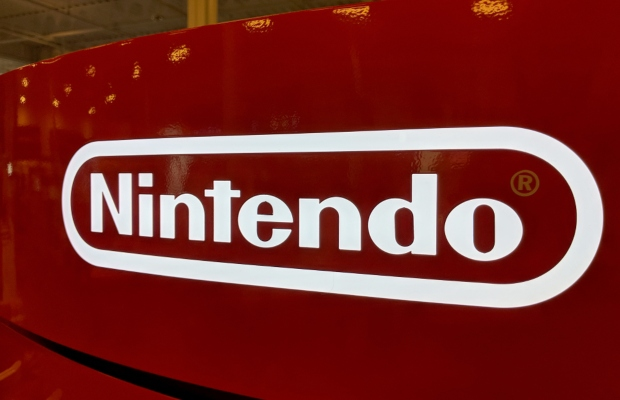 "Nintendo sues pirate website for ""mass scale"" infringement"