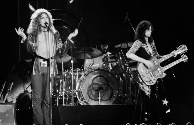 Musicians file amicus brief in support of Led Zeppelin