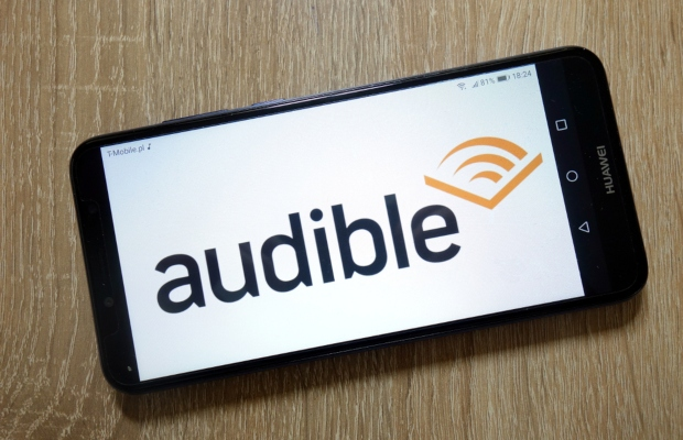 Audible stalls 'Captions' feature rollout following copyright suit