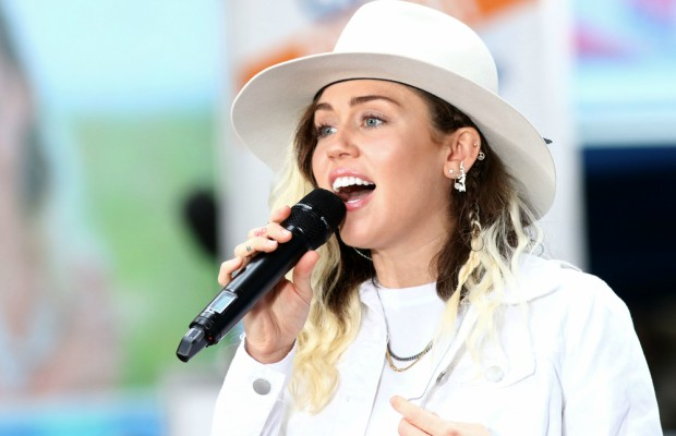 Miley Cyrus copyright suit should move forward, judge says