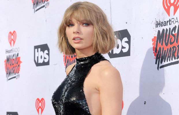 Taylor Swift and Sir Paul McCartney urge DMCA reform