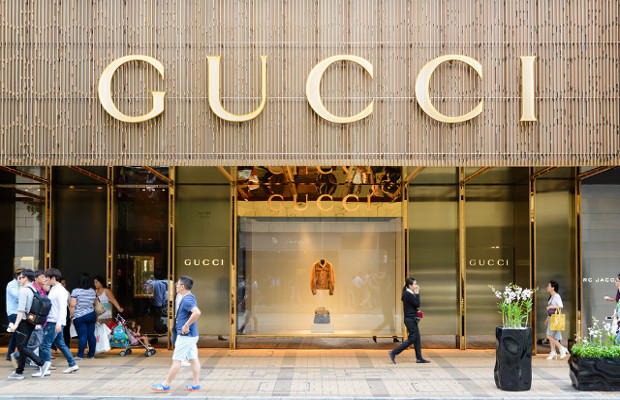 Gucci rips into online counterfeiters