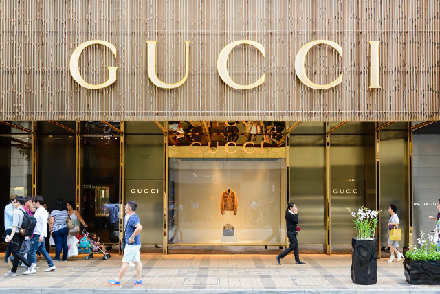 Gucci granted injunction in Alibaba dispute