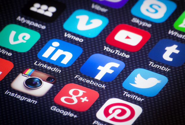 Online IP enforcement campaign targets social media