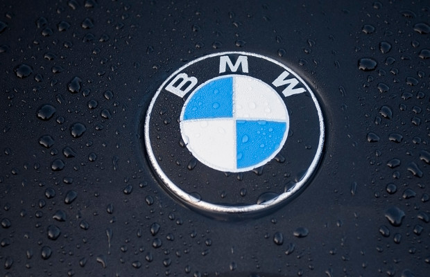 BMW drives counterfeiters to court