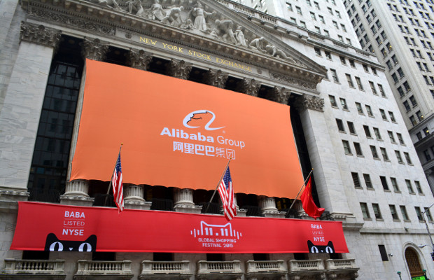 Alibaba calls for heavier counterfeiting penalties
