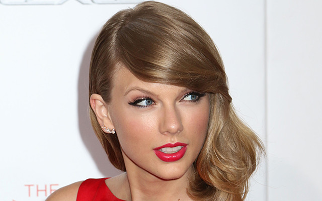 Taylor Swift trademark applications: walking the line